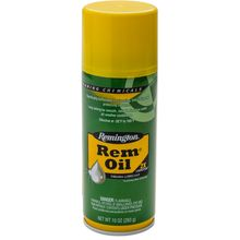 Remington Rem Oil with Gun Lubricant 10 oz.