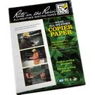 Rite in the Rain Loose Leaf Copier Paper 8-1/2 inch x 11 inch, 200 Sheets, White