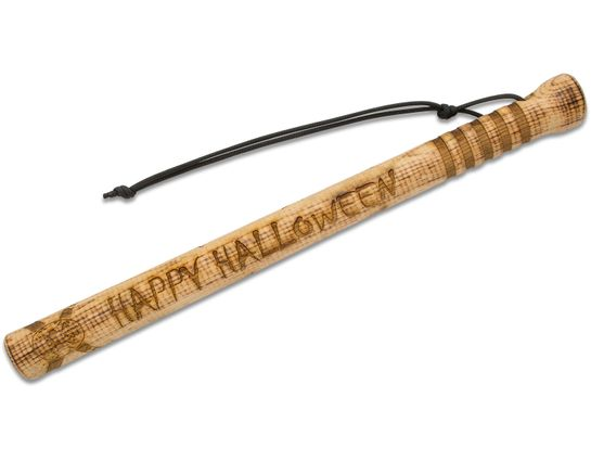 RMJ Tactical Limited Run 18 inch Tennessee Hickory  inchHappy Halloween inch Thumper - The Angry Steve