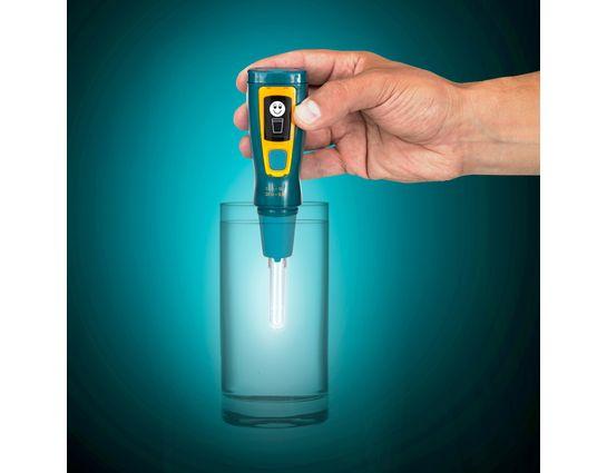 SteriPEN Ultra UV Water Purifier ULT-MP-EF