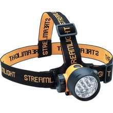 Streamlight Septor HeadLamp with 7 LED Lights, 50 Max Lumens