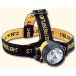 Streamlight Trident HeadLamp Combination Xenon and 3 LED Lights