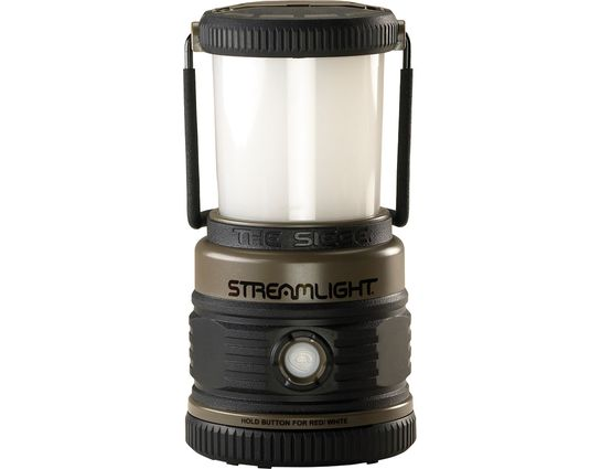 Streamlight The Siege Compact LED Hand Lantern, 340 Max Lumens