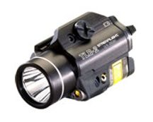Streamlight TLR Weapon Flashlights