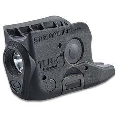 Streamlight TLR-6 Weapon Mount Tactical Light, Fits Glock 42/43