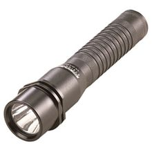 Streamlight Strion LED, Aluminum, W/ Charger & Holder, 260 Max Lumens