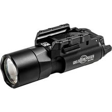 SureFire X300U-A Ultra LED Handgun / Long Gun WeaponLight 500 Lumens