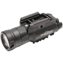 SureFire Ultra-High Dual-Output Holster WeaponLight, 1000 Lumens