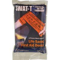 SWAT-T Multi-Purpose Tourniquet, Orange
