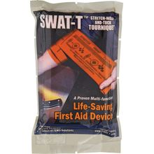 SWAT-T Multi-Purpose Tourniquet, Orange