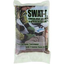 SWAT-T Multi-Purpose Tourniquet, Black