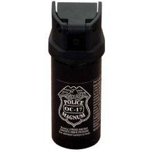 Police Magnum OC-17 Pepper Spray, 2 oz.