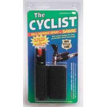 Sabre Cyclist Pepper Spray for Bikes (1.25 oz)
