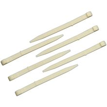 Victorinox Swiss Army Small Toothpick Fits 58 mm, 6 Pack