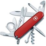 Victorinox Swiss Army Explorer Multi-Tool, Red, 3.58 inch Closed (Old Sku 53791)