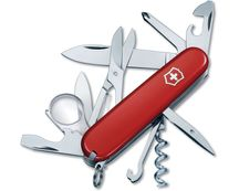 Swiss Army Explorer Multi-Tools