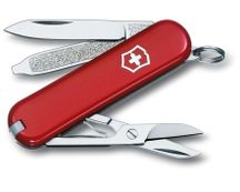Swiss Army Classic Pocket Knives