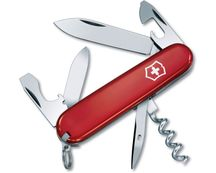 Swiss Army Tourist Pocket Knife