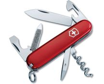 Swiss Army Sportsman Pocket Knife