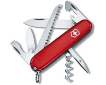 Swiss Army Camper Outdoor Multi-Tool