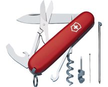 Swiss Army Compact Multi-Tool