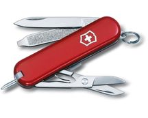 Swiss Army Signature Pocket Knives