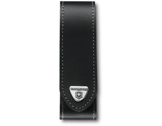 Victorinox Swiss Army Small Leather RangerGrip Belt Pouch