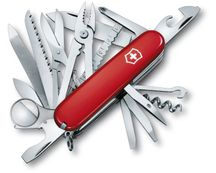 Swiss Army SwissChamp Multi-Tools