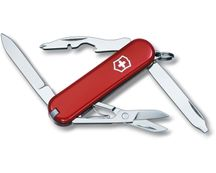 Swiss Army Rambler Pocket Knife