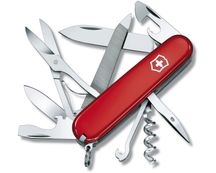 Swiss Army Mountaineer Multi-Tool