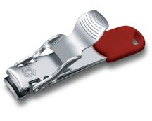 Swiss Army Nail Clipper