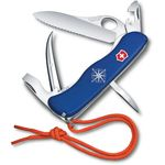 Victorinox Swiss Army Skipper Pro Multi-Tool, Blue, 4.4 inch Closed