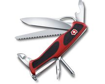 Swiss Army RangerGrip Folding Knife Series