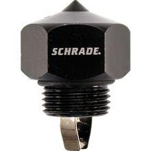 Schrade SCBATGB1 Glass Breaker Collapsible Baton Accessory