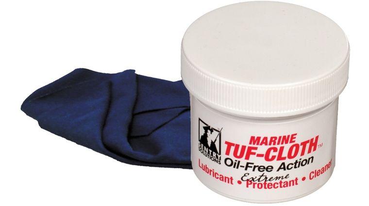 Sentry Solutions Marine Tuf-Cloth Jar, 12 inch x 12 inch (91021)