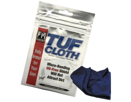 Sentry Solutions Tuf-Cloth, 12 inch x 12 inch (91010)