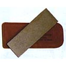 EZE-LAP Diamond Sharpening Stone, Fine 6 Inches by 2 inches