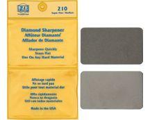 EZE-Lap Credit Card Stones