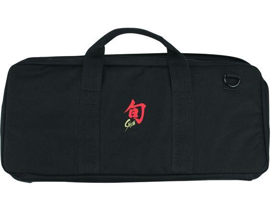 Shun DM0882 Chef's 20-Slot Knife Case