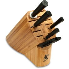 Shun VBS0600 Sora 6 Piece Block Set