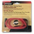 Marksman Slingshot Hyper-Velocity Band Replacement Kit