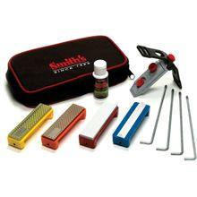 Smith's Diamond/Arkansas Precision Knife Sharpening System