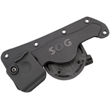 SOG Hard Nylon Sheath - Fasthawk