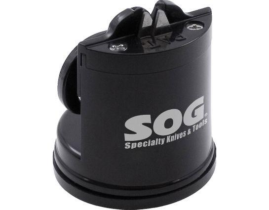 SOG Countertop Pull Through Sharpener
