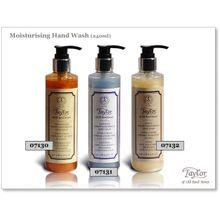 Taylor of Old Bond Street Honey Luxury Moisturizing Hand Wash 8.2 oz (240ml)