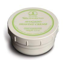 Taylor of Old Bond Street Avacado Shaving Cream 5.3 oz (150g)