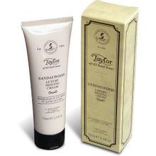 Taylor of Old Bond Street Sandalwood Shaving Cream 2.5 oz (75ml)