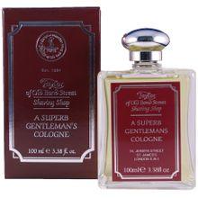 Taylor of Old Bond Street Shaving Shop Gentleman's Aftershave Lotion 3.38 oz (100ml)