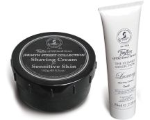 Shave Soaps and Creams