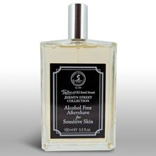 Taylor of Old Bond Street Jermyn Street Collection Luxury Aftershave for Sensitive Skin 3.5 oz (100ml)